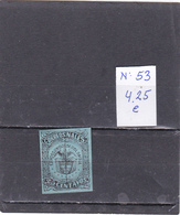Colombia  -  Lote  1  Sello  - 4/1626 - Colombia