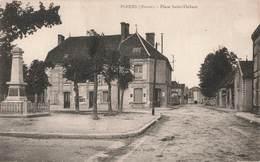 51 Pleurs Place Saint Thibaut - Andere Gemeenten