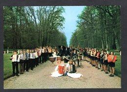 Pas Courant - Accordéon-Club D'ARGENTAN ( 61 Orne ) Le Groupe D'accordéonistes - Argentan