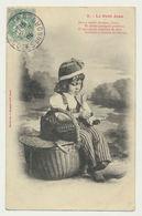 Le Petit Jean N° 2 - Edition Bergeret - Bergeret