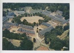 Lille, La Capitale Du Nord :  La Citadelle, Vue Aérienne (cp Vierge N°2131 Combier) - Lille