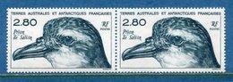 TAAF - Terres Australes Et Antarctiques Françaises - YT N° 189 - Neuf Sans Charnière - 1994 - Terres Australes Et Antarctiques Françaises (TAAF)