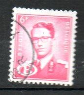 BELGIQUE  Baudouin I 1954 N° 63 - Belgium