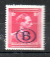 BELGIQUE Service Baudouin I 1982 N° 84 - Belgium
