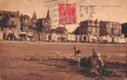 14-VILLERS SUR MER-N°T1190-C/0161 - Villers Sur Mer