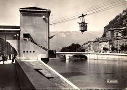 > [38] Isère > Grenoble  / TELEFERIQUE   /LOT 4043 - Grenoble