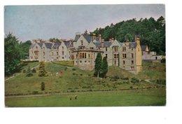 THE CLUNY HILL HOTEL. FORRES. SCOTLAND. - Moray