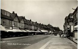 Orpington - High Street - Non Classés