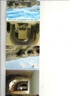 PETIT CARNET DE 16 VUES DU FORT DE LA POMPELLE .  . 10 X 7.5 Cms - Advertising