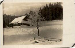 Oberkleinaupa - Adeolf Hofer - Schatzlerbauden - Czech Republic
