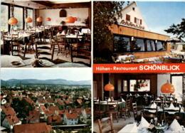 Eislingen - Restaurant Schönblick - Eislingen
