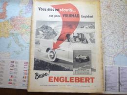 Paris Match N°431 13 Juillet 1957 Mariage D'Henri De France Et Marie-Thérèse /Frédéric Mistral / Kroutchev / Cocteau - Testi Generali