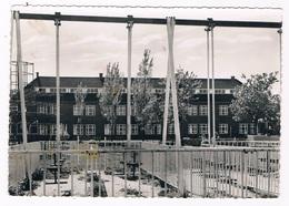 B-7757   MEEUWEN : School - Meeuwen-Gruitrode