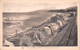 14-VILLERS SUR MER-N°T1191-D/0047 - Villers Sur Mer