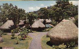 TAHITI - PAPEETE - HOTEL  MATAVAI - Tahiti