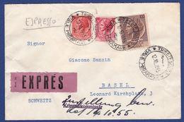 Brief (br9629) - 6. 1946-.. Republik