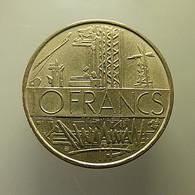 France 10 Francs 1975 - France