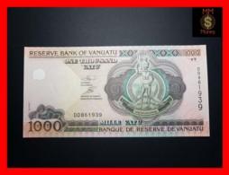 VANUATU 1.000  1000 Vatu  2002   P. 10 A   UNC - Vanuatu