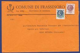 Brief (br9649) - 6. 1946-.. Republik