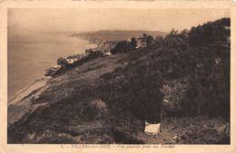 14-VILLERS SUR MER-N°T1195-F/0211 - Villers Sur Mer