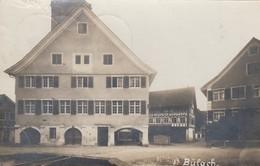 SWITZERLAND-SCHWEIZ-SUISSE-SVIZZERA-BULACH-WINKEL-CARTOLINA VERA FOTOGRAFIA -VIAGGIATA 20-8-1914 - ZH Zurich
