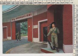 Caserma Ruffo Bersaglieri Roma Via Tiburtina Militari Reggimenti No Vg - Barracks