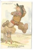 Le Petit Poucet - Illustrateur MAUZAN - Mauzan, L.A.