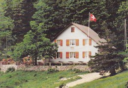 ** Selzach, Naturfreundenhaus Schauenburg - SO Soleure