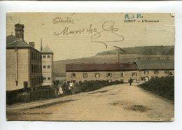 Gorcy Economat Meurthe Et Moselle - France