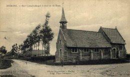 BEERSSE BEERSE   Sint Cornelinskapel En De Baan   ANTWERPEN ANVERS BELGIË BELGIQUE - Beerse