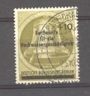 Allemagne -  Berlin  :  Yv  136  (o) - Gebraucht