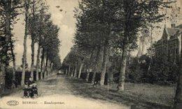 BEERSSE BEERSE   BISSCHOPSTRAAT ANTWERPEN ANVERS BELGIË BELGIQUE - Beerse