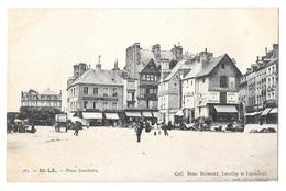 (26618-50) Saint Lo - Place Gambetta - Saint Lo