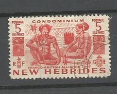165 Indigénes      (clasyveroug24) - Used Stamps