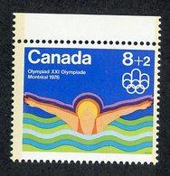 C- 770  Canada 1975 Scott# B4** (cat.$.50) - Unused Stamps