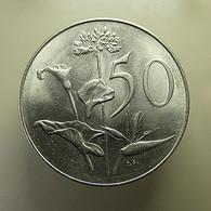 South Africa 50 Cents 1968 - Südafrika