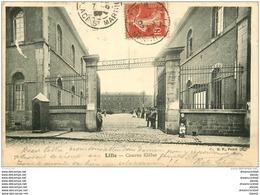 59 LILLE. Caserne Kléber 1907 - Lille
