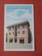Hotel Winter Rose    Florida > West Palm Beach   Ref 3982 - West Palm Beach
