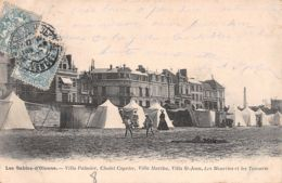 85-LES SABLES D OLONNE-N°T1203-F/0237 - Autres Communes