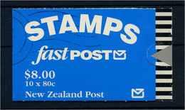 NEUSEELAND 1993 Nr 1283 Postfrisch (106207) - Nuova Zelanda