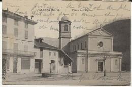38-40625    -  L ALBENC - L'Albenc
