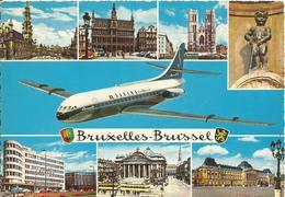 Bruxelles Sabena - Aeroporto Bruxelles