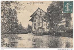 EURE GARENNES FABRIQUE D INSTRUMENTS DE MUSIQUE - France