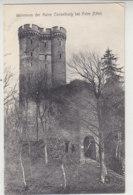 Wohnturm Der Ruine Casselburg Bei Pelm (Eifel) - Um 1915 - Gerolstein