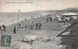 14-VILLERS SUR MER-N°T1207-D/0007 - Villers Sur Mer