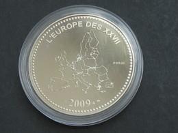 ESSAI - L'EUROPE DES XXVII 2009 - 1999 à 2009 Xeme Anniversaire Des 11   **** EN ACHAT IMMEDIAT **** - EURO