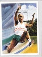 Guyana 2012 Olympic Games London Souvenir Sheet MNH/** (H35) - Sommer 2012: London