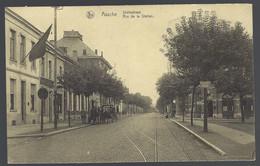 Z01 - Assche - Statiestraat / Rue De La Station - Asse