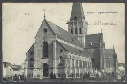 Z01 - Assche - Eglise Saint-Martin - Asse