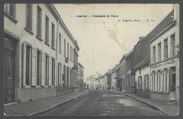 Z01 - Assche - Chaussée De Gand - Asse